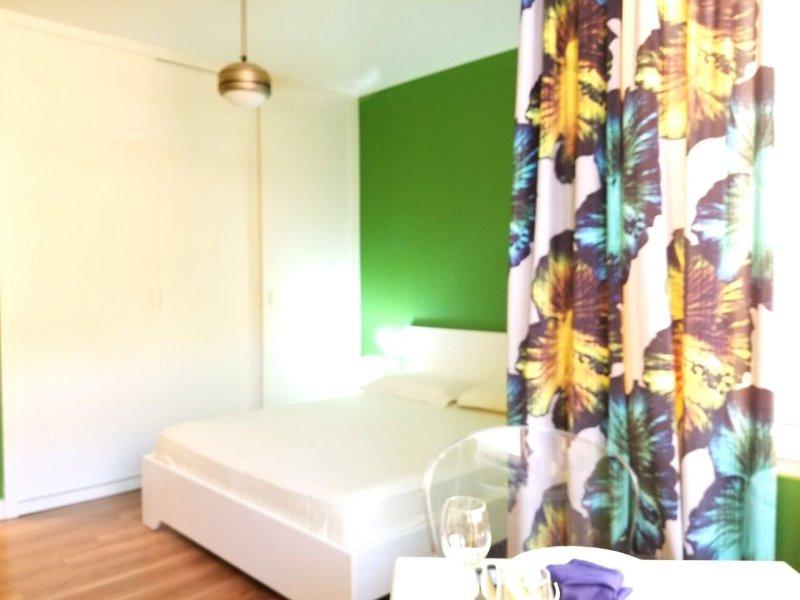 Helia Suite Room, alquiler vacacional en Qerek