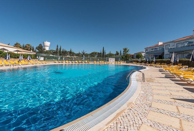 2 bedroom Oasis Parque, calm, relax,wifi, location de vacances à Poio