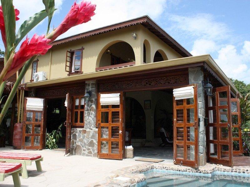 Villa Zatarra