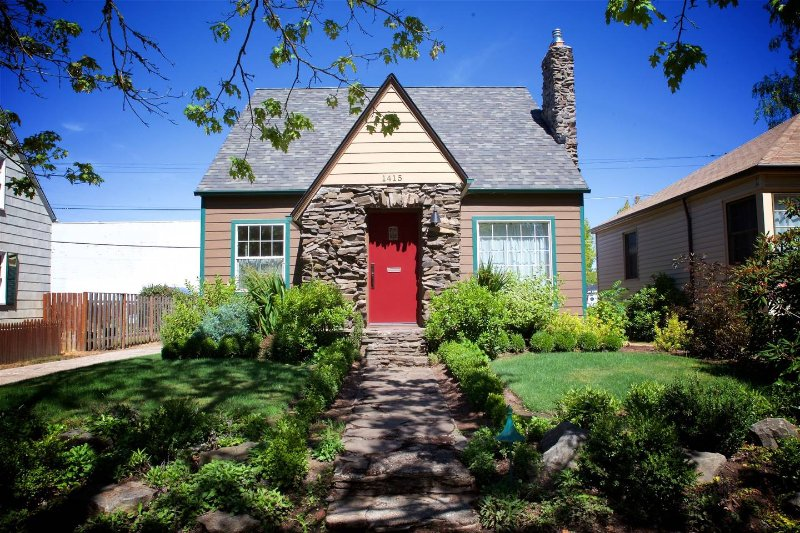 JEFFERSON GARDEN COTTAGE, vacation rental in Dallas