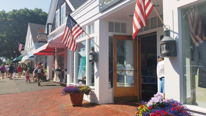 Downtown Chatham ligger bara 1,7 kilometer bort - Chatham Cape Cod - New England Vacation Rentals