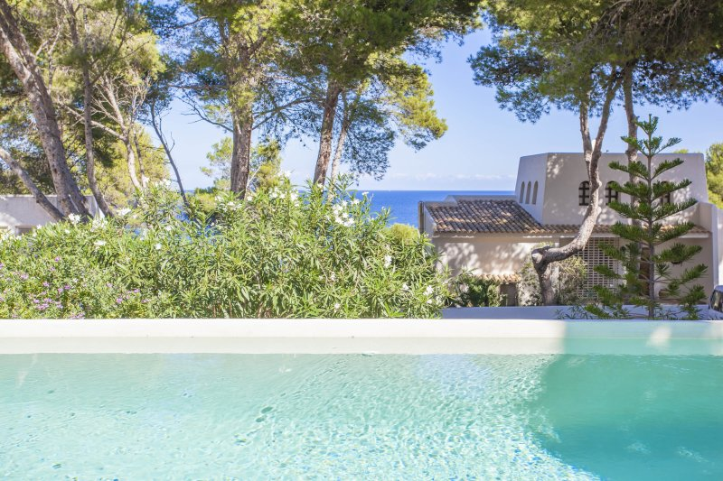 VILLA CALA PADRI - Villa for 6 people in Capdepera - Font de sa Cala, vacation rental in Cala Mesquida
