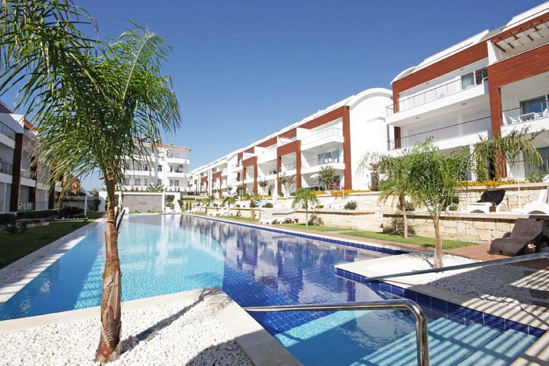 Agora D7 2 Bedroom Apartment, holiday rental in Manavgat