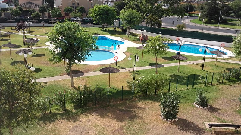 LOS CEDROS, holiday rental in Jerez De La Frontera