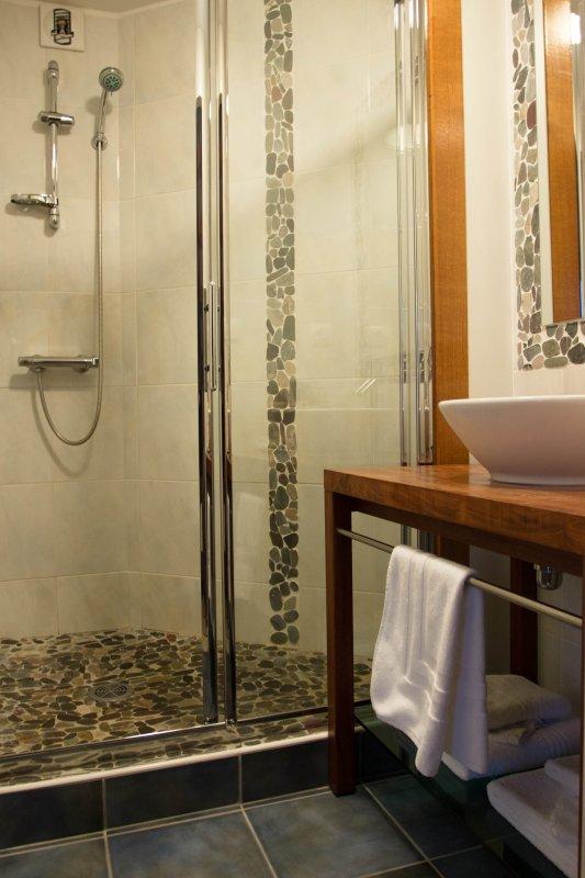 """casa de banho quarto """"Marcillac"""""""