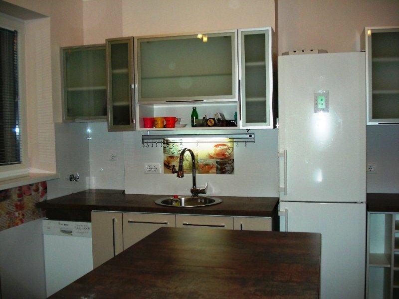 Short term LUX flat near BEL MEDIC Hospital, vacation rental in Sopot