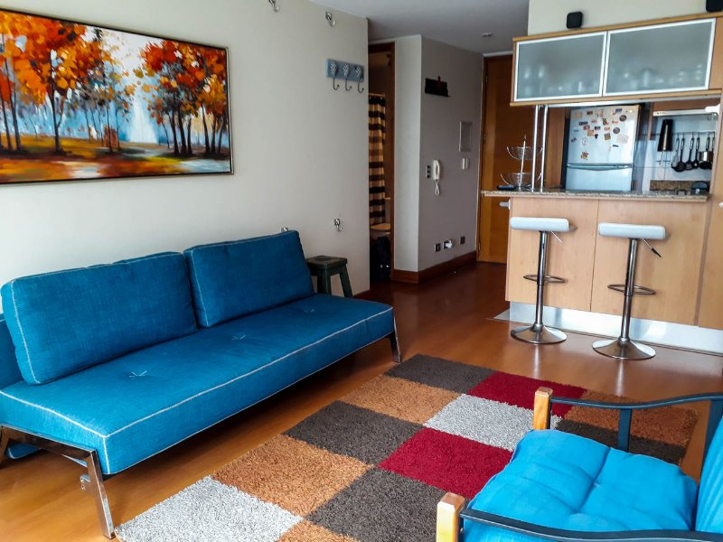 RELAX BLUE DEPARTMENT, holiday rental in Quilpue