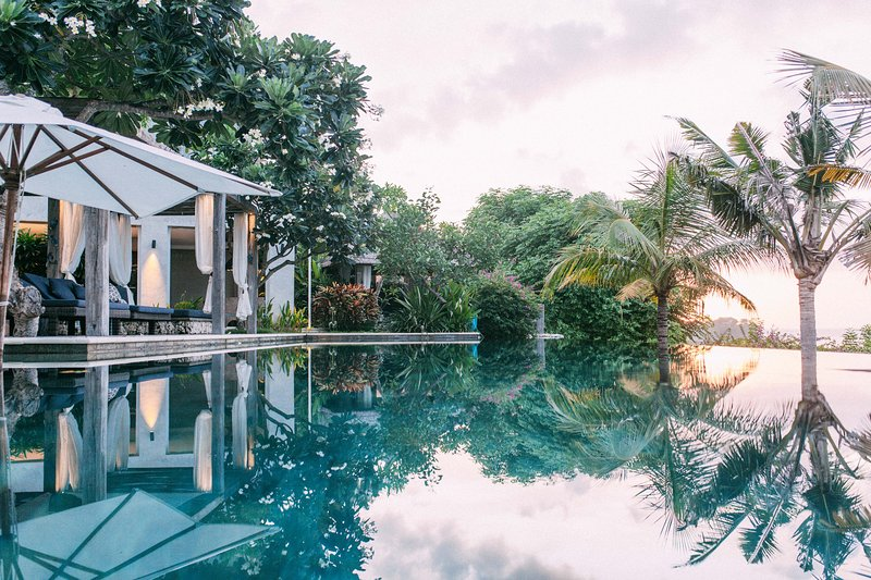 Opera Villa Nusa Lembongan Island Bali Has Balcony And Terrace Updated 2021 Tripadvisor Nusa Lembongan Vacation Rental
