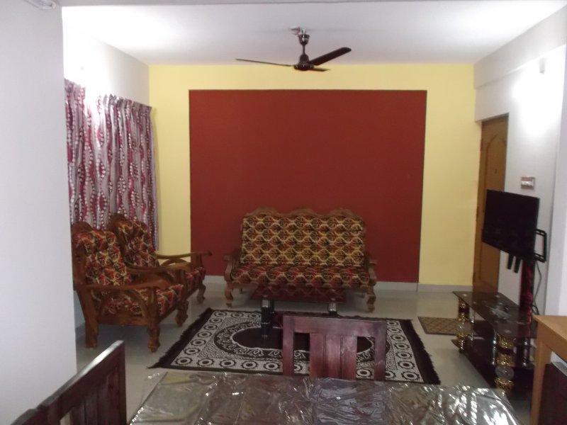 Kerala Service Apartment, holiday rental in Athani