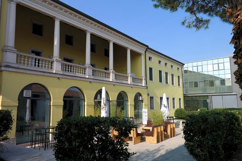 Appartamenti La Loggia Vicenza, location de vacances à Malo