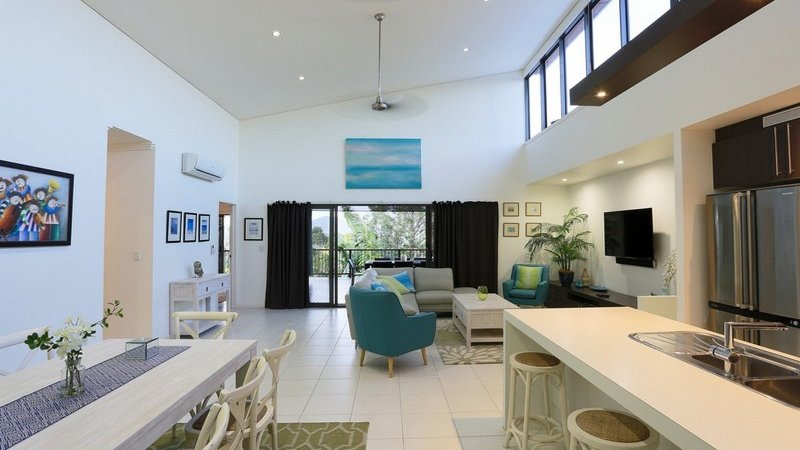 Hilltop Views - Cannonvale, vacation rental in Airlie Beach