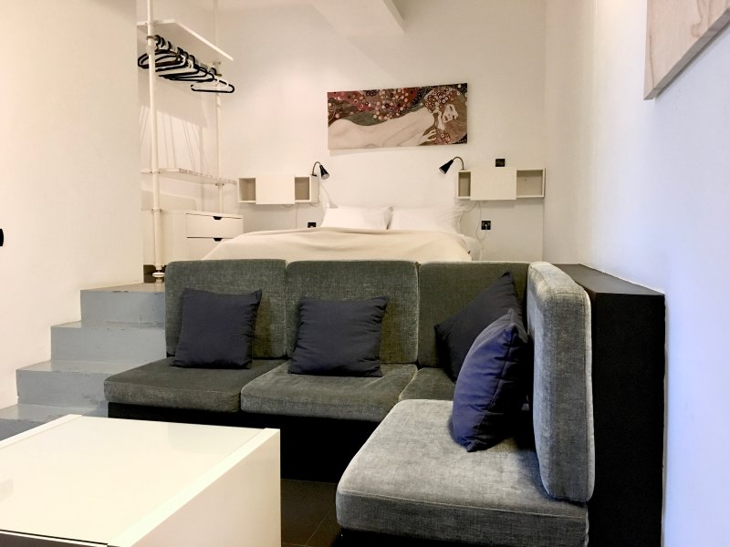Sea Breeze Studios 1, vacation rental in Santo da Serra