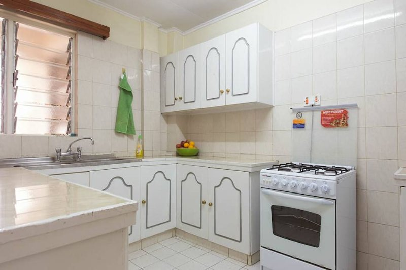 Two bedroom shared apartment, holiday rental in Mount Kenya National Park