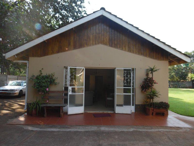 Greendale Dawnhill Cottage, vacation rental in Zimbabwe