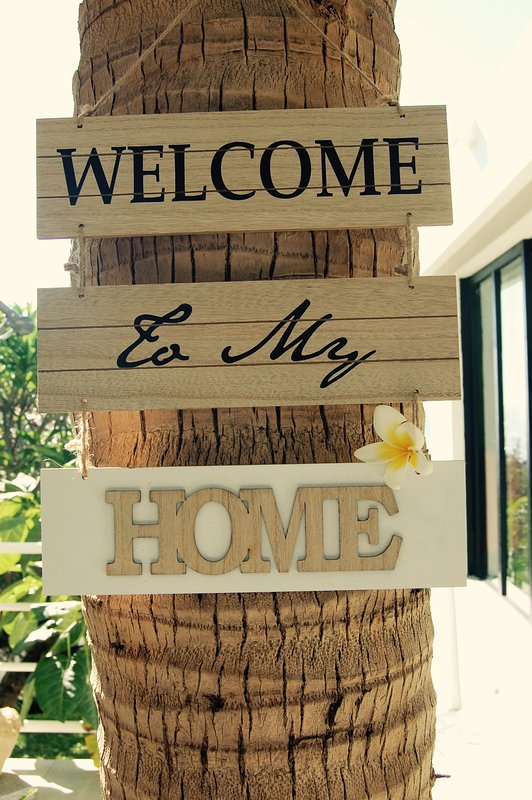 Welcome ...