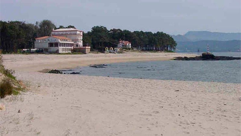 Playa do Muiño