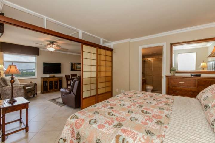 Spacious, yet cozy. Bright and airy. Meticulously maintained. You will treasure your time spent at this restful, relaxing retreat.