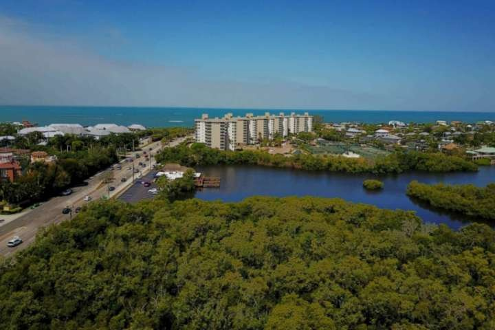 Bonita Beach & Tennis, nestled between the Gulf and the Imperial River, offering endless recreation and relaxation!