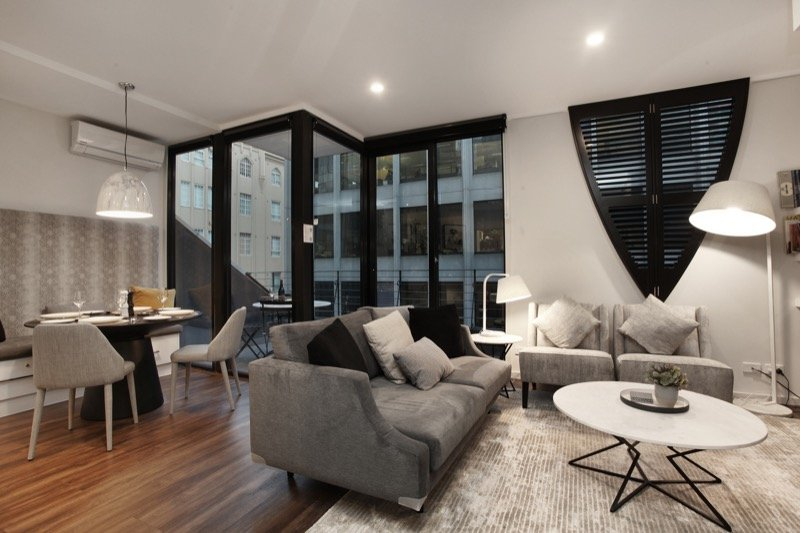 StayCentral on Little Collins, vacation rental in Melbourne