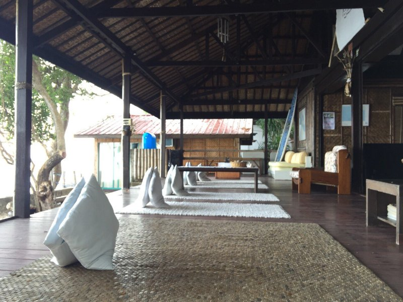Villa Milagros Dive Inn Anilao Main House, vacation rental in Calabarzon Region