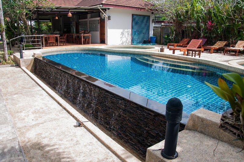 Nu met toegang tot 2 zwembaden en een jacuzzi.