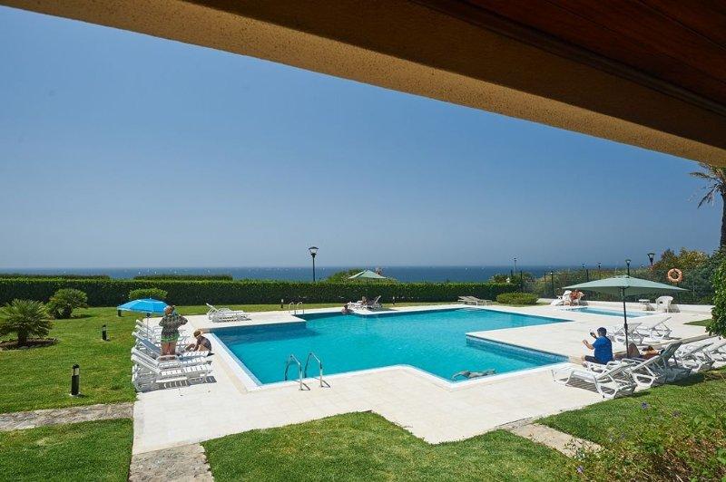 Oceanario - Cascais Centre Holiday Apartment - Oceanario, holiday rental in Cascais