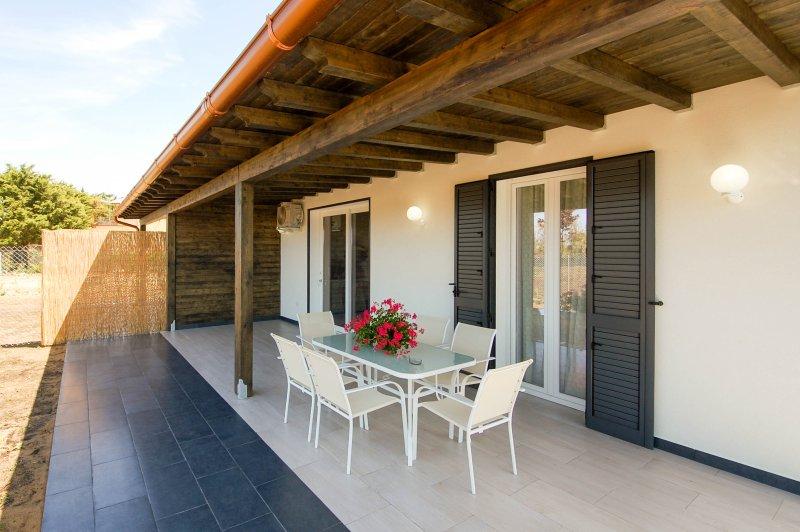 Villa Barbara, holiday rental in Lascari
