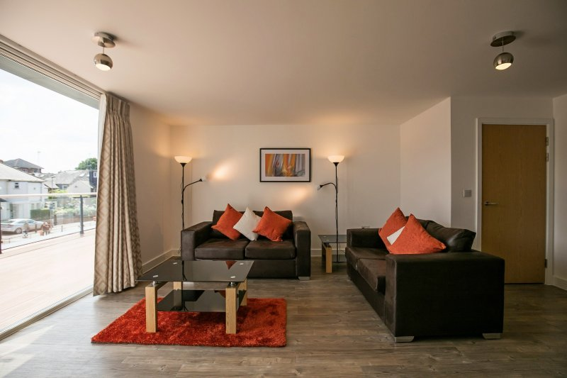 Kennet House Apt A Serviced Apartments, Reading by Ferndale, casa vacanza a Reading