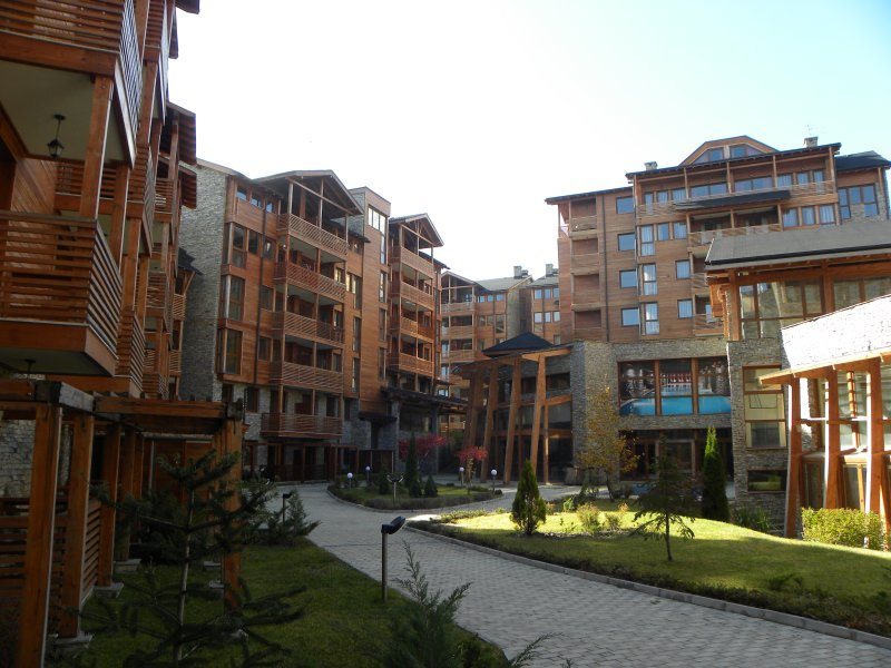 St.Ivan Ski Apartments, vacation rental in Kovachevitsa