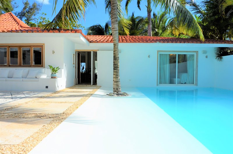 Casa de Campo Chic Villa ✔️, location de vacances à La Romana