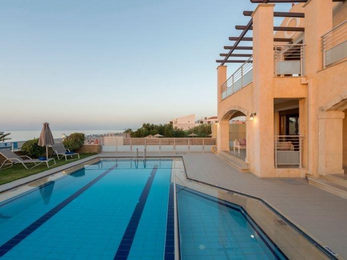Villa Iris - Kreta - Griechenland