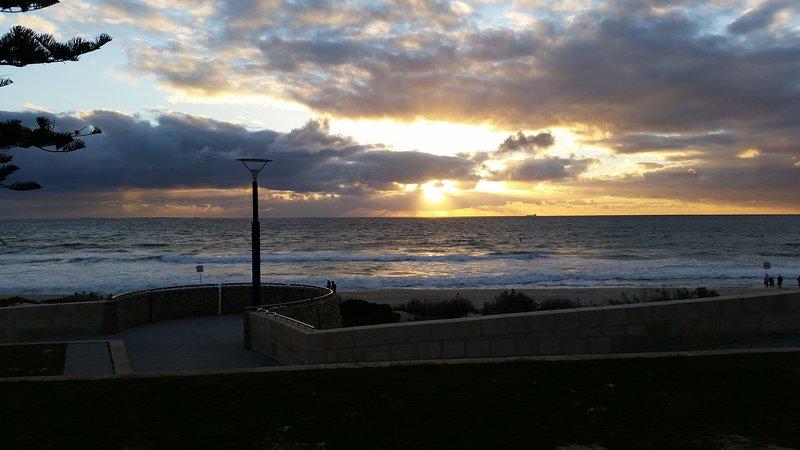 Scarborough Strand