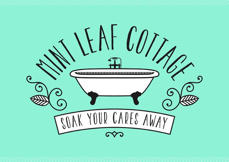 Mint Leaf Cottage - about us
