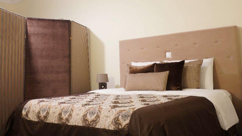 Apartment Eleni, holiday rental in Afionas