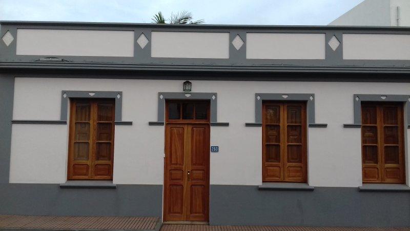 Casa Rural Agroturismo Anaga, vacation rental in San Cristobal de La Laguna