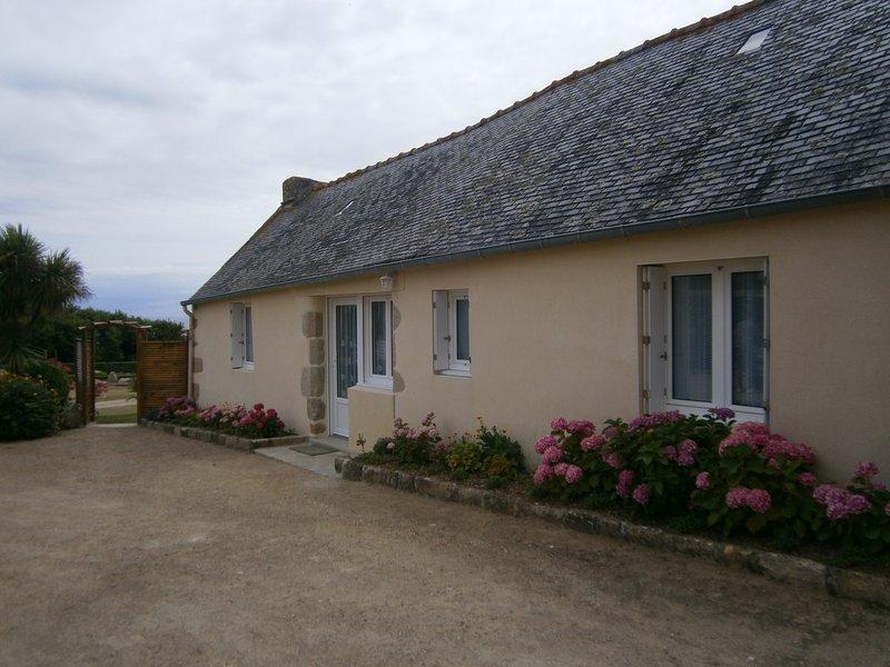 hortensias Casa