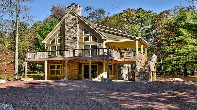 Bienvenue pour Deer View Lodge