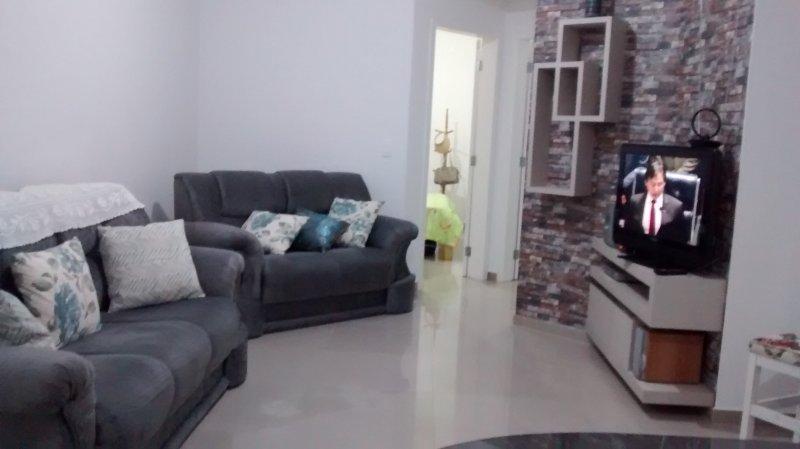 Alugo apartamento  na Praia dos Ingleses para temporada 2017 e 2018., vacation rental in Santinho