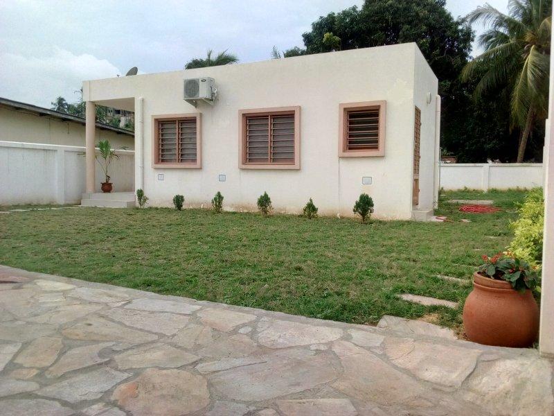 Villa Léa, location de vacances à Oueme Department