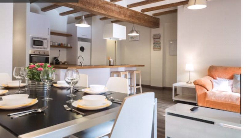 YOUR HOME AT VALENCIA, holiday rental in Albalat dels Sorells
