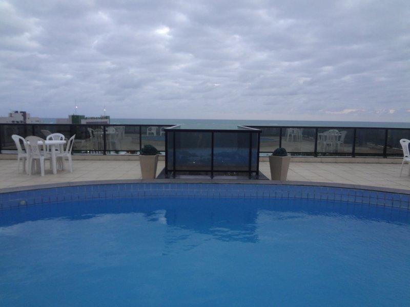 Apartamento por Temporada, vacation rental in Maceio