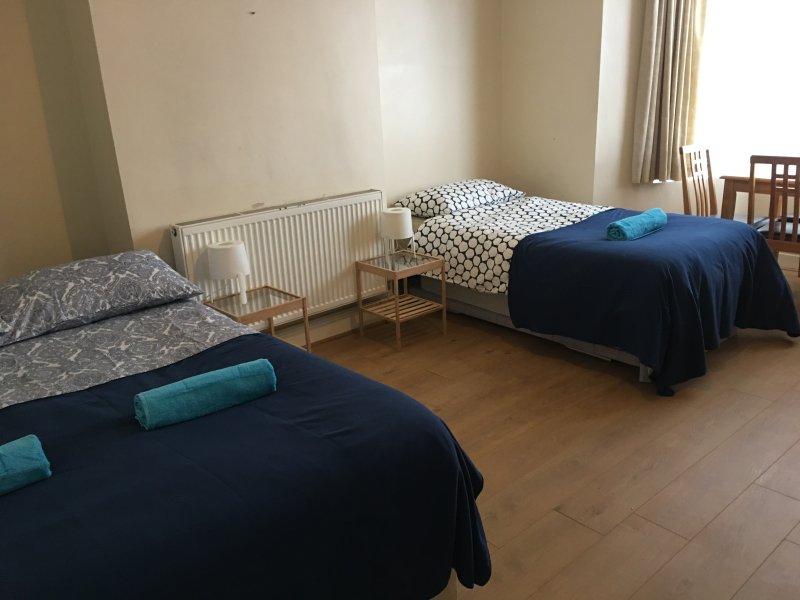 Room option
