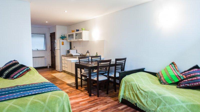El Solar Dpto Duplex, holiday rental in Province of Salta