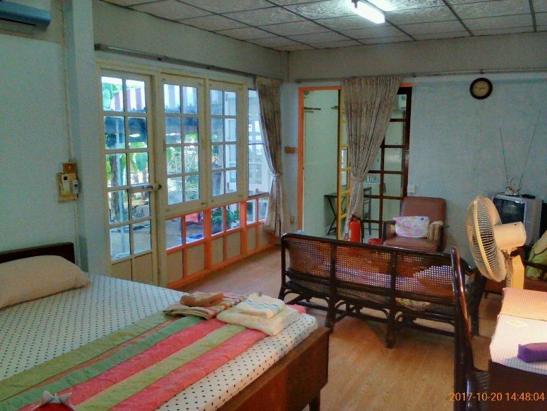 Amusing Bangkok, vacation rental in Lat Phrao