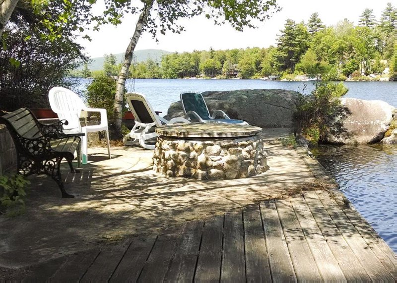 Lake Winni - WF - 309, vacation rental in Moultonborough