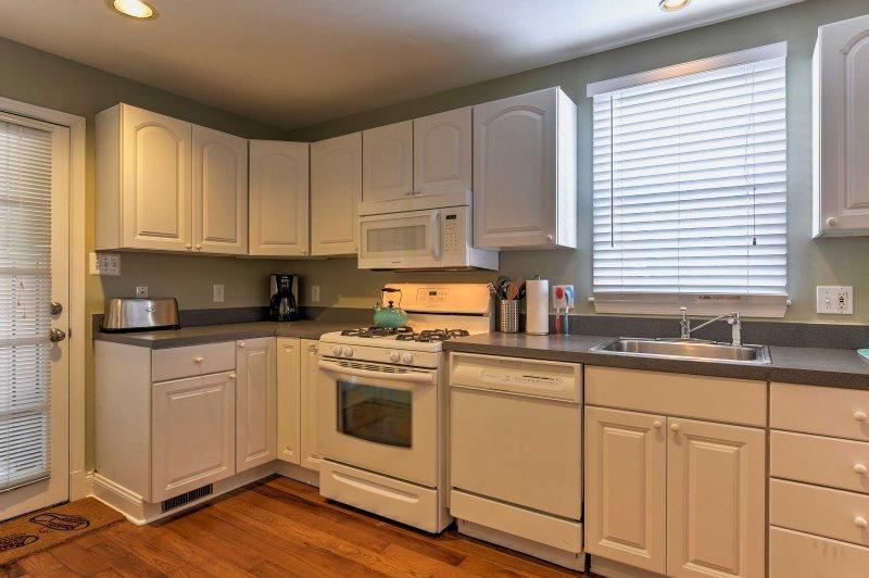 Le lavatrici a-unità si trovano anche in cucina.
