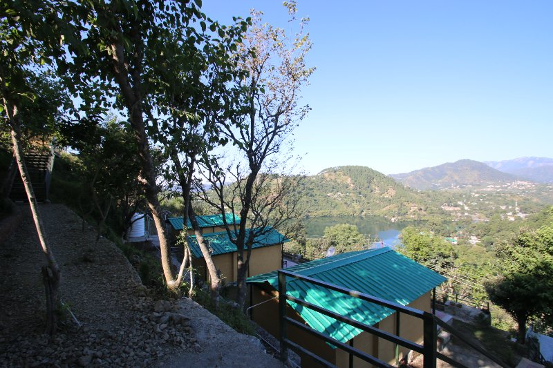 Nest And Hives Cottage 7, alquiler vacacional en Naukuchiatal