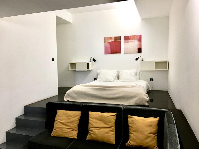 Sea Breeze Studios 2, vacation rental in Porto da Cruz