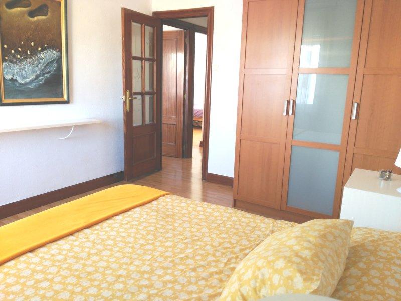 Bonito apartamento en el centro de Haro – semesterbostad i La Rioja