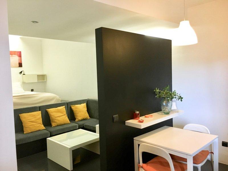Sea Breeze Studios 4, vacation rental in Porto da Cruz